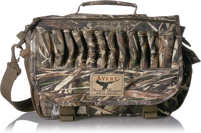 Avery Power Hunter Shoulder Hunting Bag