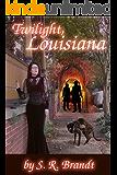 Twilight, Louisiana (Tinselvania Murders Book 1)