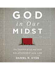 God in Our Midst Teaching Series: The Tabernacle and Our Relationship with God