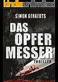 Das Opfermesser: Horror-Thriller