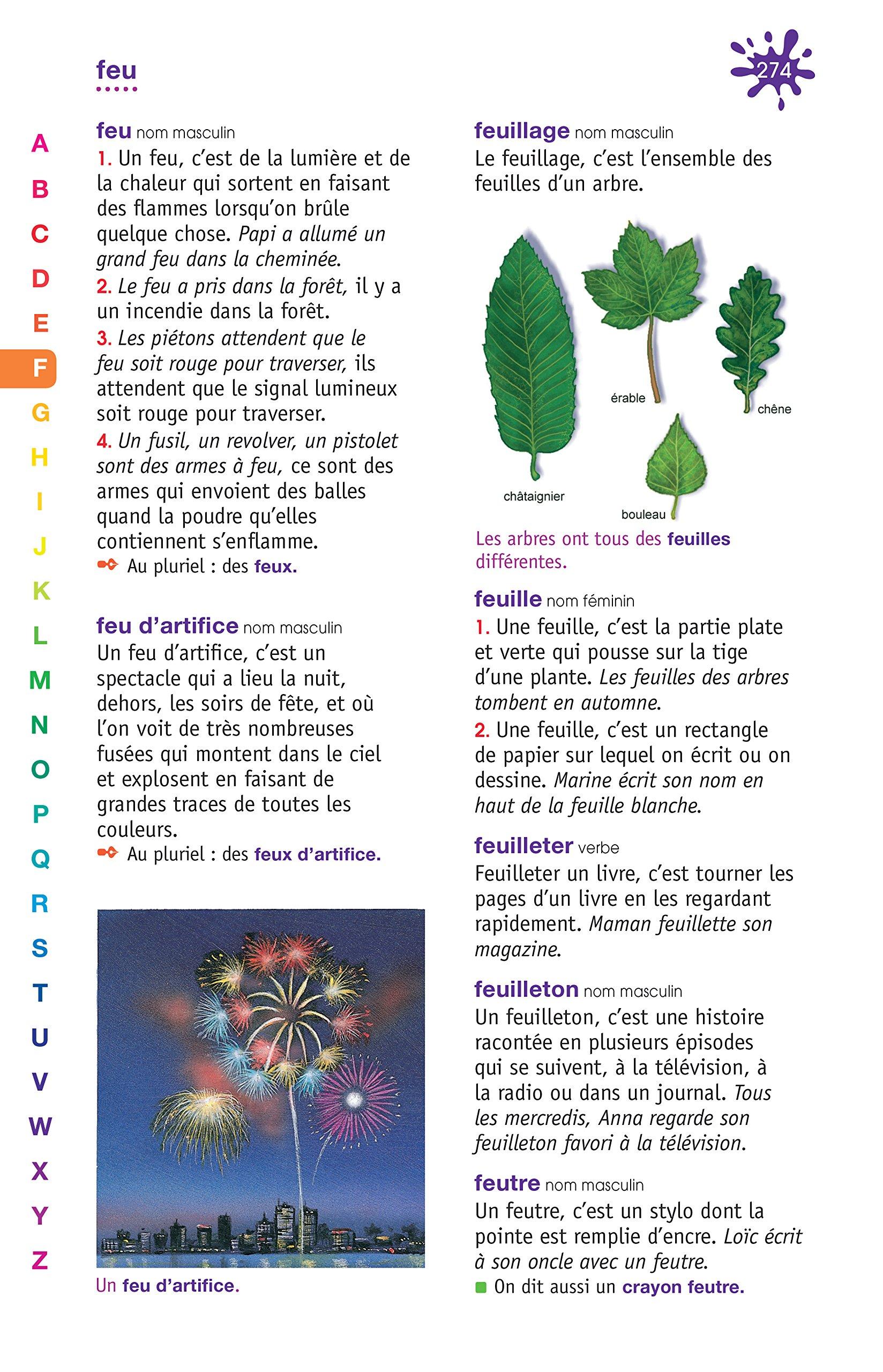 Salle De Bain Ambiance Hammam ~ Amazon Fr Dictionnaire Le Robert Benjamin 5 8 Ans Gs Cp Ce