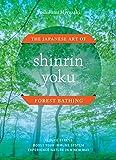 Shinrin Yoku: The Japanese Art of Forest Bathing