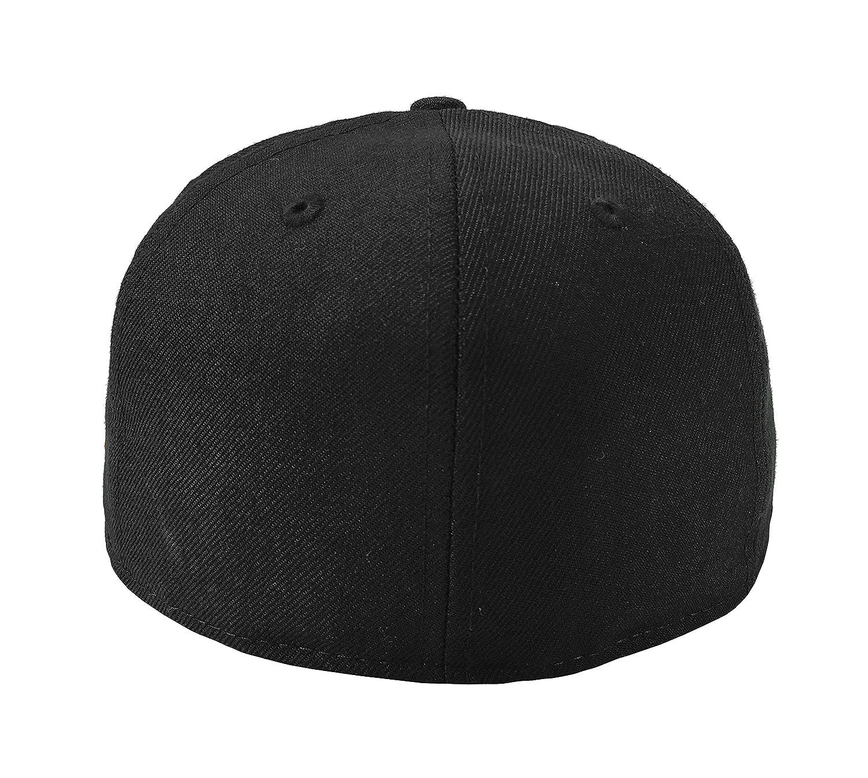 540109b558 Amazon.com  New Era 59Fifty Hat Tijuana Xolos Soccer Club Mexican League  Official Black Cap  Clothing