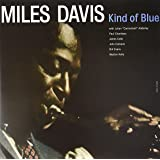 Kind Of Blue Blue (180 Gr) Lp [Vinilo]