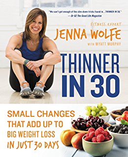 Thin thighs in 30 days kindle edition by wendy stehling health thinner in 30 small changes that add up to big weight loss in just 30 fandeluxe Gallery