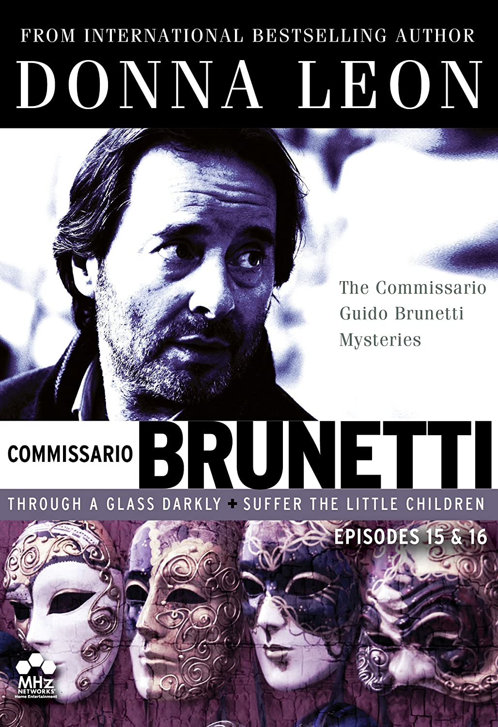 Commissario Guido Brunetti Mysteries - Episodes 15 & 16