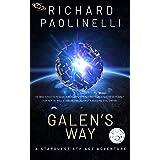 Galen's Way: A Starquest 4th Age Adventure