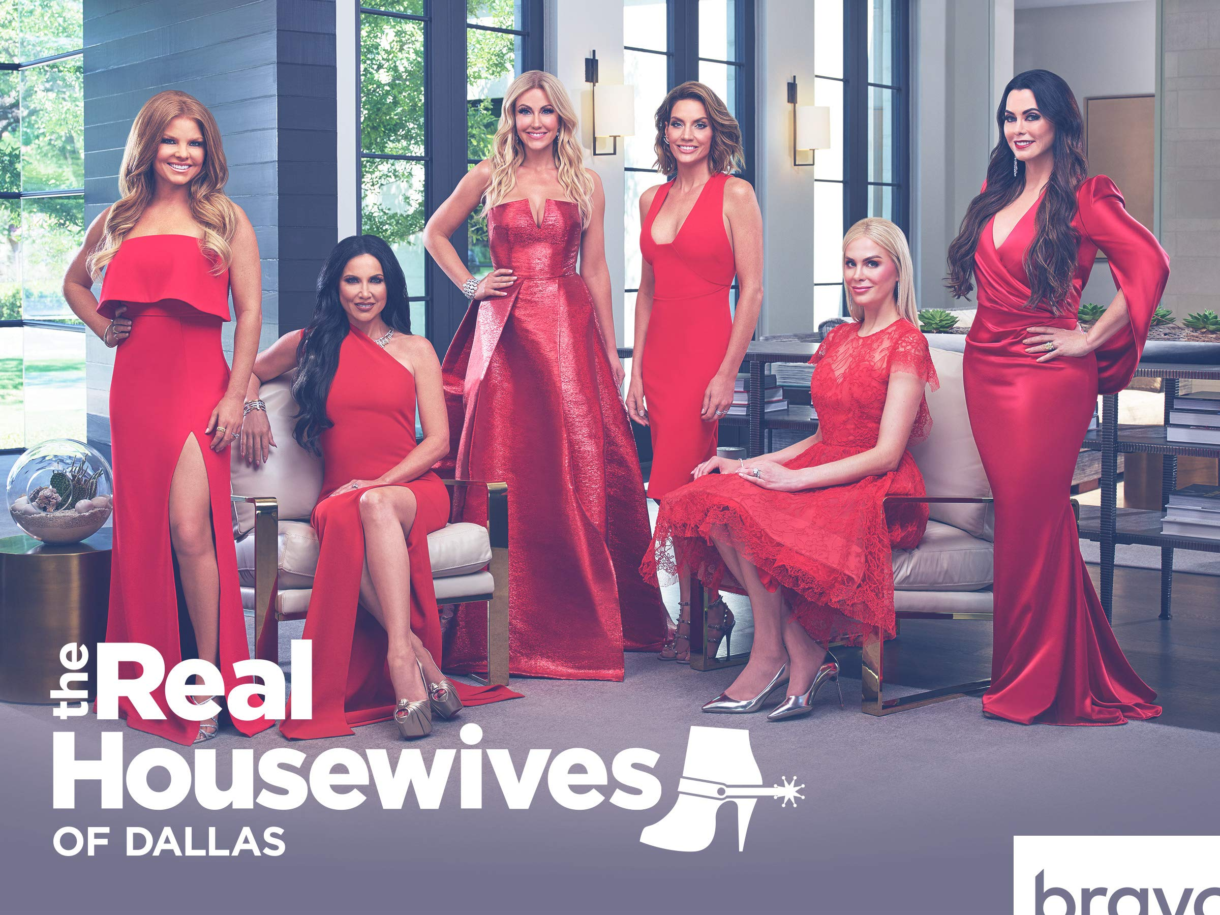 c1e3452d63d Amazon.com: Watch The Real Housewives of Dallas, Season 3 | Prime Video