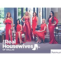 The Real Housewives of Dallas Season 3 Deals