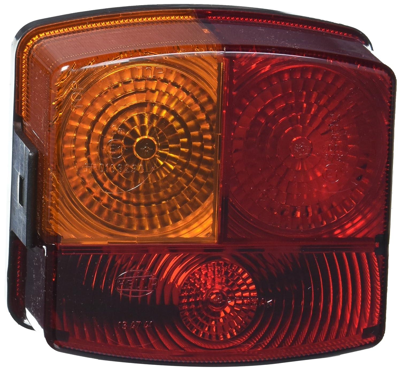 HELLA 2SD 002 776-237 Luce di Posizione Posteriore Sinistro