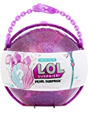 L.O.L. Surprise! - LOL Pearl, Multicolor (MGA Entertainment)
