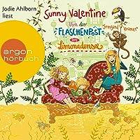 Von der Flaschenpost im Limonadensee: Sunny Valentine 3