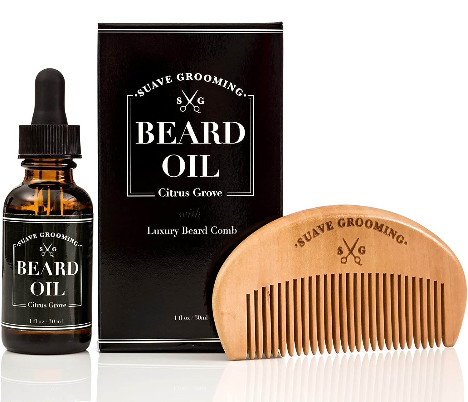 Best Beard Grooming Kit? Putting ther Your Beard Care Kit
