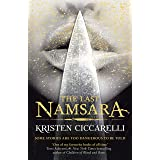 The Last Namsara: Iskari Book One (English Edition)