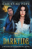 Darktide (The Witches of Cleopatra Hill Book 14)