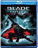 Blade Trilogy [Blu-ray]