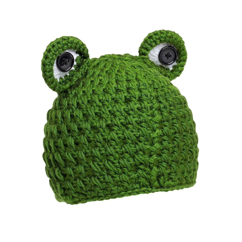 Crochet häkeln Strickmütze Hut Cap | Babybekleidung Hüte & Mützen ...