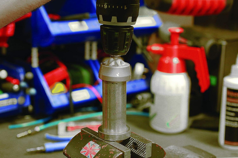 Laser 7856 External Deburr//Chamfer Tool 13-35mm