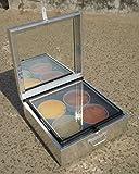 SOLAR BOX COOKER 4 POT