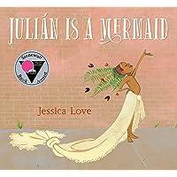 Julián Is a Mermaid