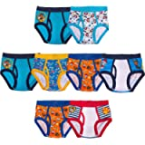 PAW PATROL Boys Underwear Multipacks