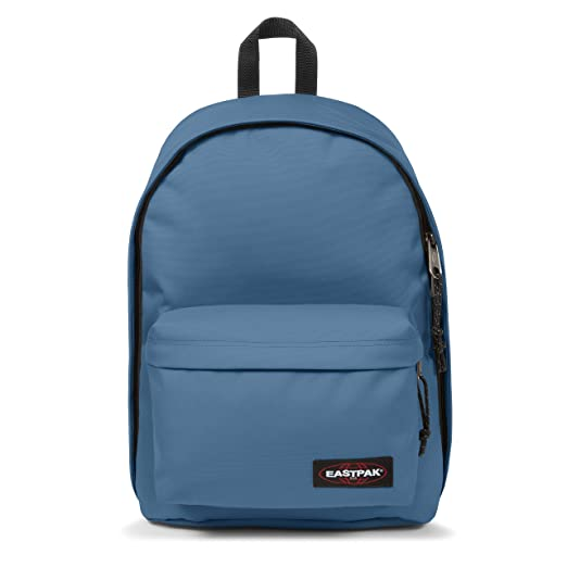 Cm27 Blue Eastpak Dos44 Out À LBleubogus Sac Of Office HY29IWED
