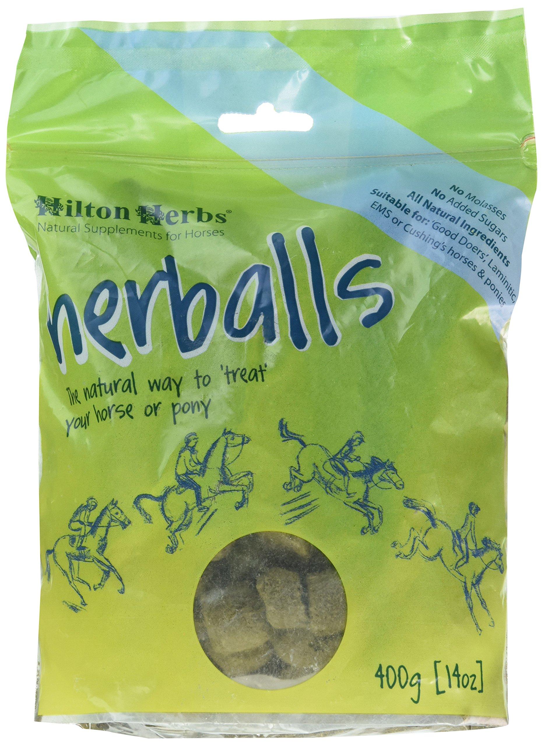 Hilton Herbs Herballs Horse Treat