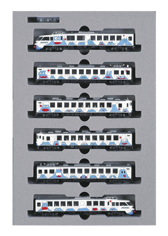 Nゲージ 富士急行2000系 フジサン特急(6両)   B000OVNOU8