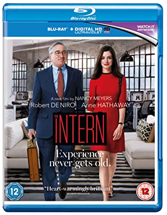 the intern for free