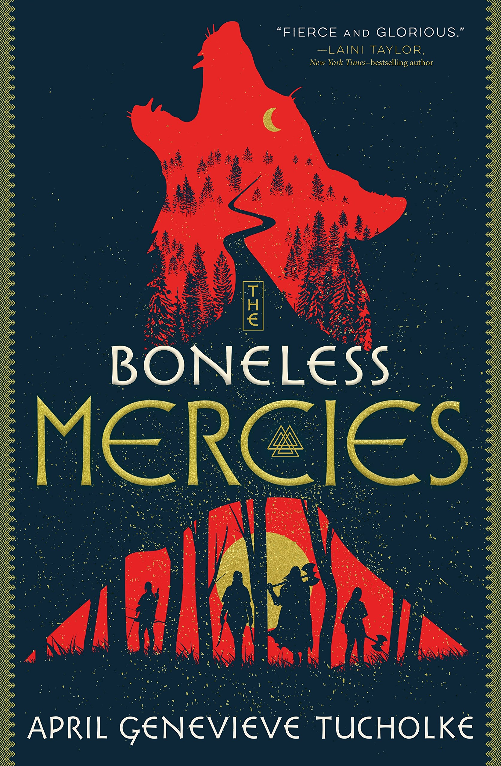 Image result for boneless mercies