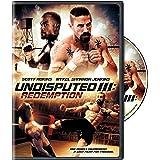 Undisputed III (DTV)