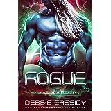 Rogue: Planet Athion (Survivor's Heart Book 1)