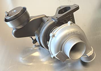 VV14 Turbocharger, Mercedes: Viano Vito Sprinter, 2 2 DCi 110 / 150