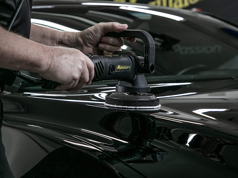 Meguiars G3508 DA Polishing Power Pads