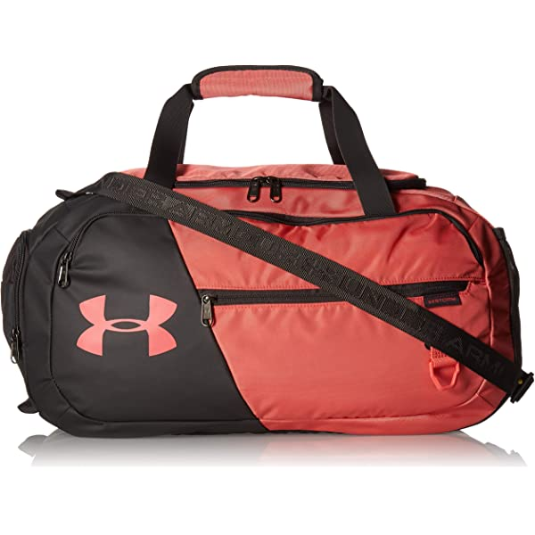 Under Armour Undeniable Duffel 4.0 MD Bolsa Deportiva ...