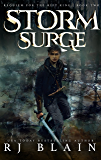 Storm Surge (Requiem for the Rift King Book 2)