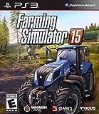 Farming Simulator 15 - PlayStation 3