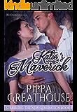 Katie's Maverick (Strasburg: The New Generation Book 2)