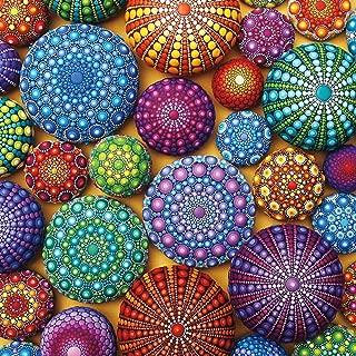 product image for Buffalo Games - Mandala Stones - 300 Large Piece Jigsaw Puzzle