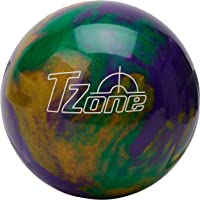 Brunswick T Zone Mardi Grass Bola Bowling, Unisex Adulto