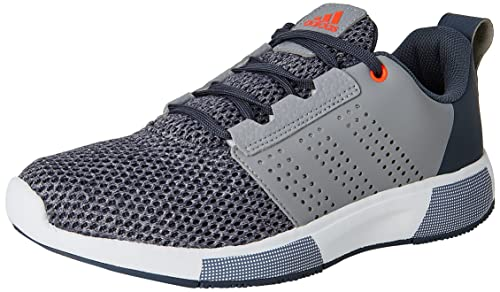 M Onix, Ftwwht and Midgre Running Shoes