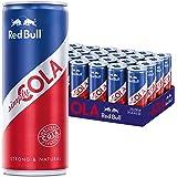 Red Bull Simply Cola, 24er Pack (24 x 250 ml)