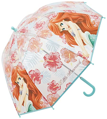 Disney Princess Girls Dome Umbrella