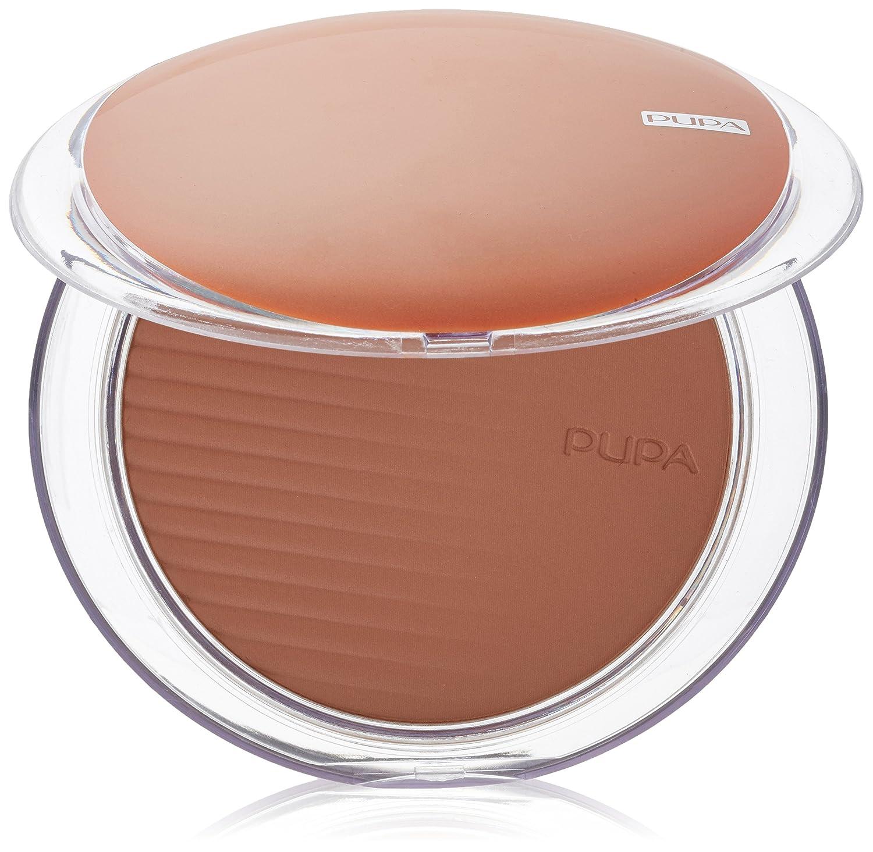 Desert Bronz Powder Maxi Terra Compatta Effetto Abbronzante Tonalità 04 Sparkle Brown Pupa Italy 5208_7761