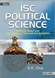 ISC Political Science for class XI