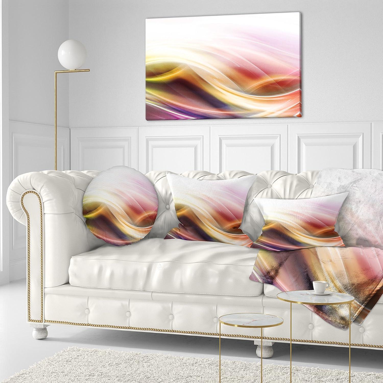 23 x 23 Square Floor Pillow Kess InHouse Neelam Kaur Cacti Tropical Inspired Green Pink Digital