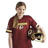 Franklin Sports Washington Redskins Kids Football