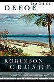 Robinson Crusoe - Vollständige Ausgabe (German Edition)