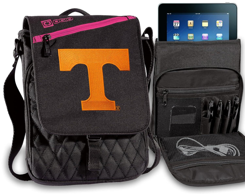 テネシーVolsまたはタブレットバッグiPadバッグピンクNCAA   B0100RE6GG