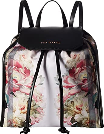 8b7af0d20509 Ted Baker Women s Noellie Baby Pink Backpack  Amazon.co.uk  Clothing